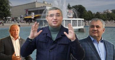 Foto Тайны бельцкого фонтана: реальная стоимость реконструкции выше на миллион леев 5 01.08.2021