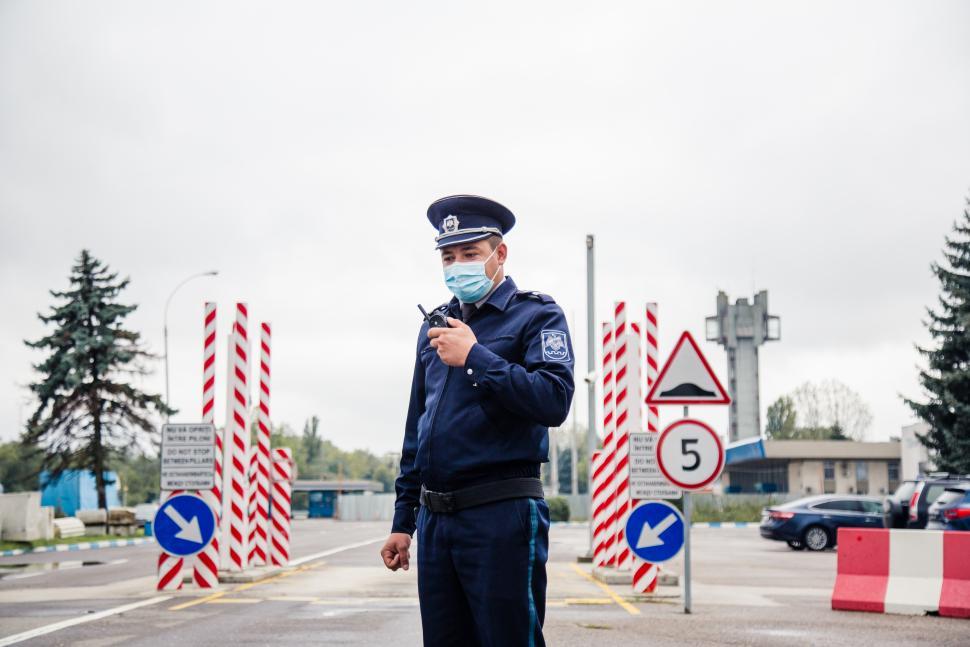 Încălcările depistate săptămâna trecută la frontiera de stat. Au fost înregistrate 56 încălcări ale regimului zonei de frontieră și cel al punctelor de trecere