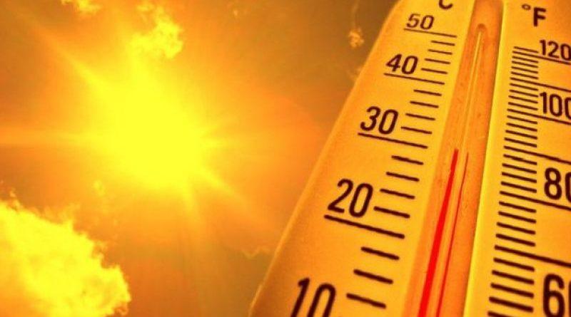Atenție, Cod Galben de caniculă! Meteorologii anunță temperaturi de până la + 33°C