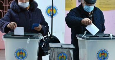 Foto Для досрочных парламентских выборов создано 2 142 избирательных участка 4 21.06.2021