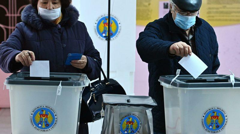 Foto Для досрочных парламентских выборов создано 2 142 избирательных участка 1 21.06.2021