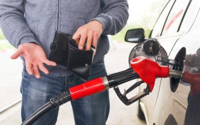 Foto В еще одной молдавской сети АЗС выросли цены на топливо 12 21.06.2021