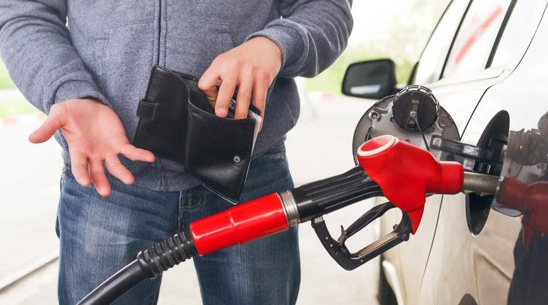 Foto В еще одной молдавской сети АЗС выросли цены на топливо 1 28.07.2021