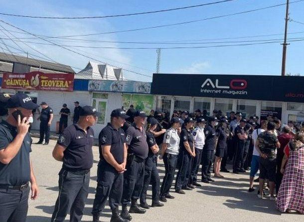 Foto В Атаках введено чрезвычайное положение после столкновений на межэтнической почве 1 28.07.2021