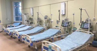 Foto По Молдове районные больницы массово закрывают ковид-отделения из-за отсутствия больных 2 28.07.2021