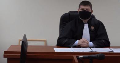 Foto /VIDEO/ Judecătorul din Bălți care a aflat cum e să fii discriminat 4 22.09.2021