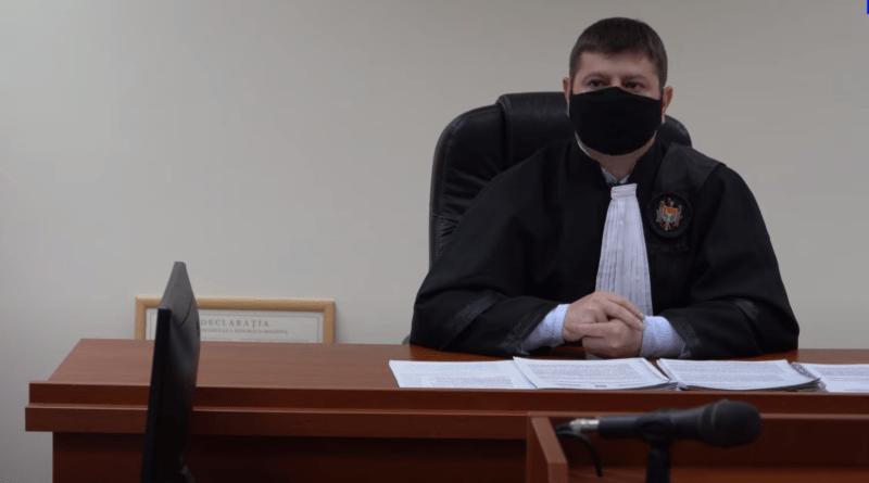 Foto /VIDEO/ Judecătorul din Bălți care a aflat cum e să fii discriminat 1 26.10.2021