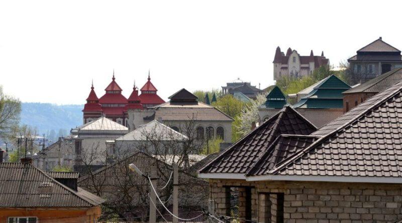 /DOC/ În orașul Otaci a fost instituită situația excepțională în urma altercațiilor interetnice