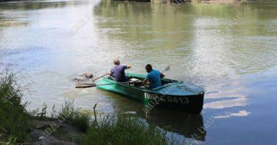 Foto 63-летний житель села Суклеи найден мёртвым в реке Турунчук 4 25.07.2021