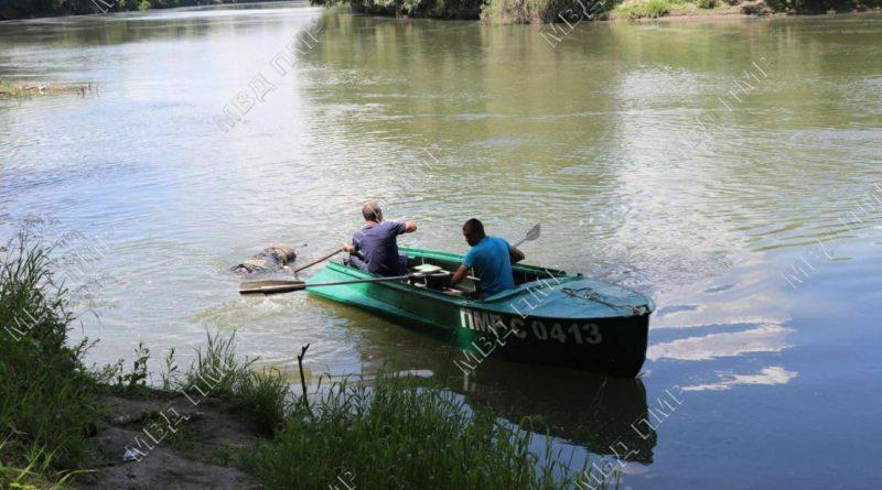 Foto 63-летний житель села Суклеи найден мёртвым в реке Турунчук 1 28.07.2021