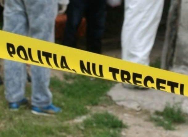 Foto 35-летний житель села Логинешты задушил шнурком своего гостя 1 17.10.2021