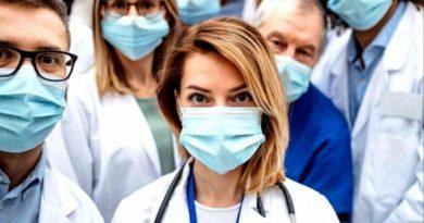 Astăzi în Republica Moldova este marcată Ziua Lucrătorului Medical și a Farmacistului