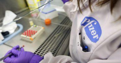 Foto Pfizer потребует разрешения на третью дозу вакцины против Covid-19: она повысит иммунитет к новым вариантам вируса 2 05.08.2021