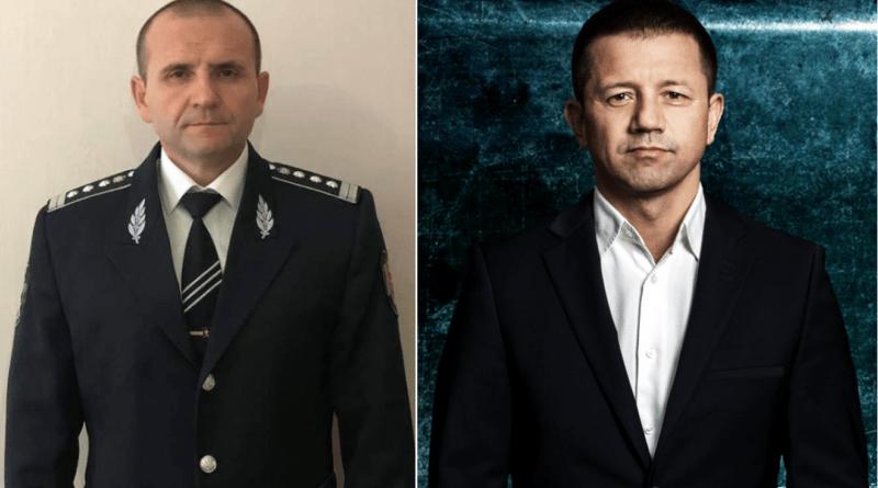Foto Прокуроры потребовали поместить Дорина Дамира и бельцкого комиссара IP Валерия Кожокару под арест на 30 суток 1 28.07.2021