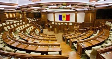 Rezultatele preliminare după procesarea a 100% din voturi. PAS obține majoritatea parlamentară