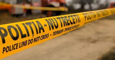 O femeie din raionul Briceni și-a găsit vecinul mort în propria grădină