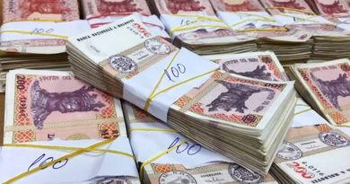 Foto Госдолг Республики Молдова превысил 34,3 млрд леев 2 01.08.2021