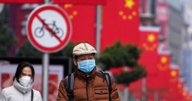 Foto Китай запрещает доступ невакцинированных людей к супермаркетам, школам, больницам, транспортным средствам и другим общественным местам 2 29.07.2021