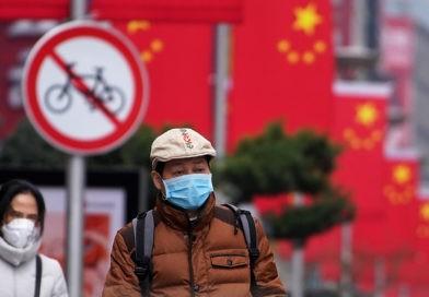 Foto Китай запрещает доступ невакцинированных людей к супермаркетам, школам, больницам, транспортным средствам и другим общественным местам 23 21.09.2021