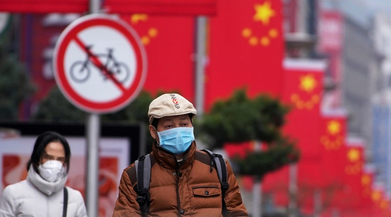Foto Китай запрещает доступ невакцинированных людей к супермаркетам, школам, больницам, транспортным средствам и другим общественным местам 3 28.07.2021