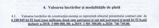 Foto Строительство бельцкого приюта для собак по цене 450 евро за кв. метр: новое расследование 8 17.10.2021