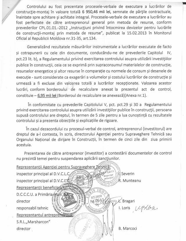 Foto Строительство бельцкого приюта для собак по цене 450 евро за кв. метр: новое расследование 13 17.10.2021