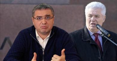 """Foto Воронин о возможных альянсах: """"Только не с Ренато Усатым. Это парламент или это цирк?"""" 5 18.09.2021"""