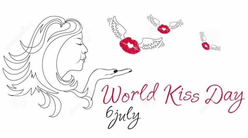 Foto 6 июля - Всемирный день поцелуя 1 26.10.2021