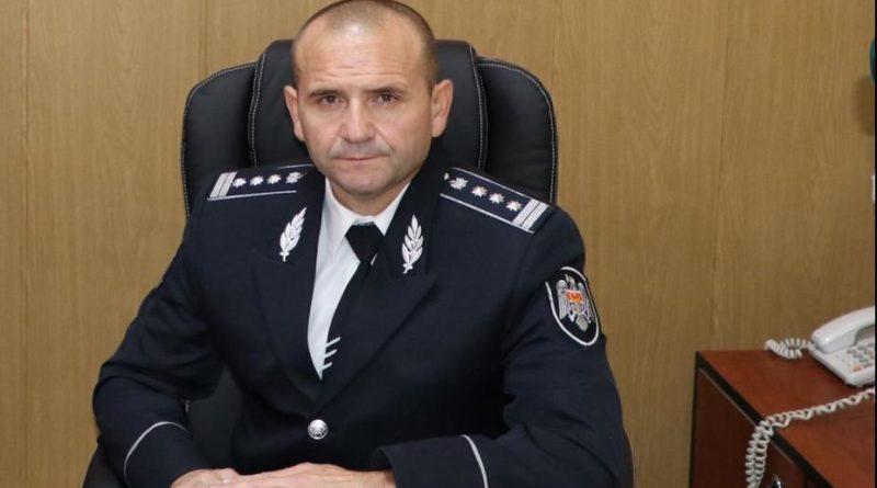 Foto Глава Бельцкого Инспектората полиции Валериу Кожокару арестован на 30 суток 1 28.07.2021