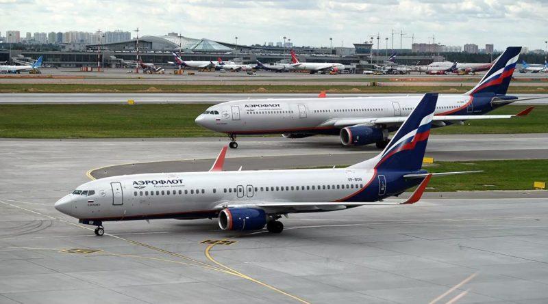 Foto С 9 августа Россия возобновляет авиасообщение с Молдовой 1 20.09.2021
