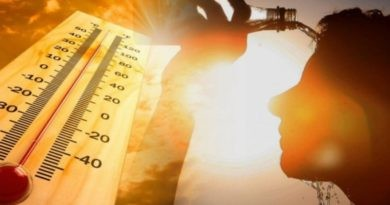 Atenție, Cod Galben de caniculă! Meteorologii anunță temperaturi de până la +35°C