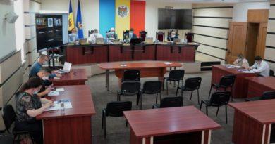 Foto Центризбирком подтвердил результаты парламентских выборов в Молдове и мандаты депутатов 4 20.09.2021