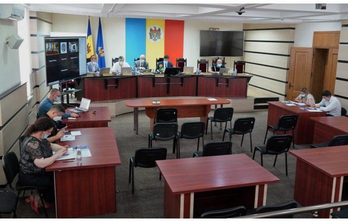 Foto Центризбирком подтвердил результаты парламентских выборов в Молдове и мандаты депутатов 8 29.07.2021