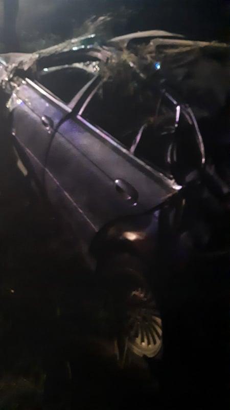 Foto /FOTO/ Grav accident în raionul Drochia. Un tânăr a murit, iar alții doi sunt internați la spital 2 28.07.2021