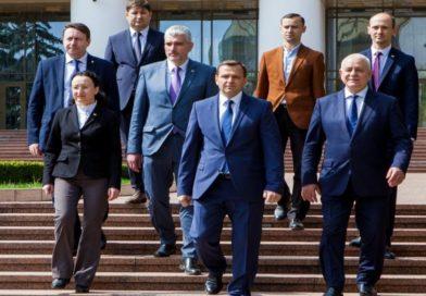 Conducere Partidului Platformei Demnitate și Adevăr a demisionat în corpore
