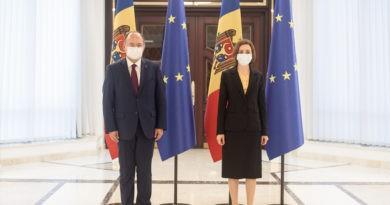 Foto Власти Румынии выделят 300 тысяч евро на поддержку гражданского общества и свободной прессы в Республике Молдова 3 28.07.2021