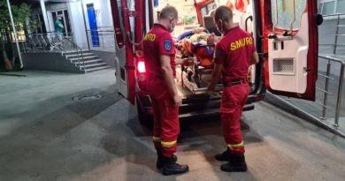 Oazu Nantoi a suferit un accident în timpul unui salt cu parașuta. Primele declarații ale deputatului