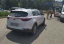 Un copil de 9 ani a ajuns la spital, după ce a fost lovit de o mașină la Bălți