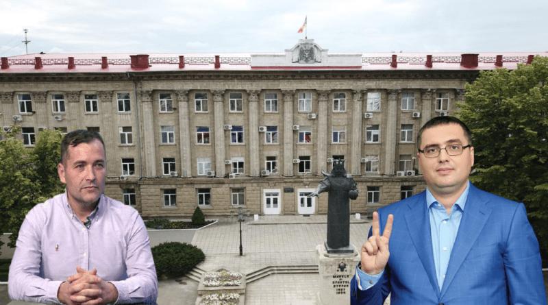 PACE își anunță candidatul pentru primăria municipiului Bălți