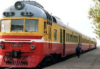 Foto Движение поезда по маршруту Бэлць-Унгены будет прекращено 5 21.09.2021