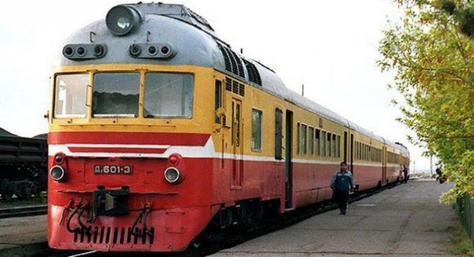 Движение поезда по маршруту Бэлць-Унгены будет прекращено