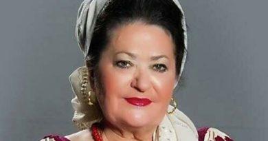 Interpreta de muzică populară Lidia Bejenaru s-a stins din viață