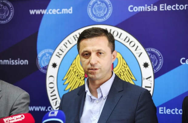 Foto Председатель ЦИК Дорин Чимил: выборы в парламент проходят без серьезных нарушений 1 28.07.2021