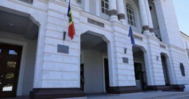 Procuratura Generală a intentat opt proceduri disciplinare împotriva judecătorilor care au examinat omorul de la Elizaveta