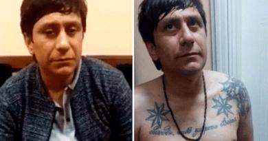 Foto На территории Молдовы задержали грузинского «вора в законе» по кличке «Папуна» 3 05.08.2021