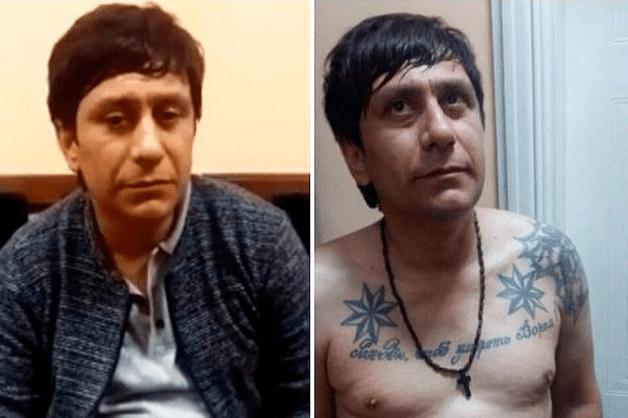 Foto На территории Молдовы задержали грузинского «вора в законе» по кличке «Папуна» 1 28.07.2021