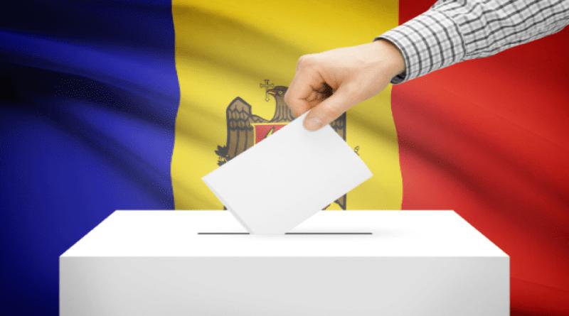 Cetățenii Republicii Moldova aleg noua componență a Parlamentului