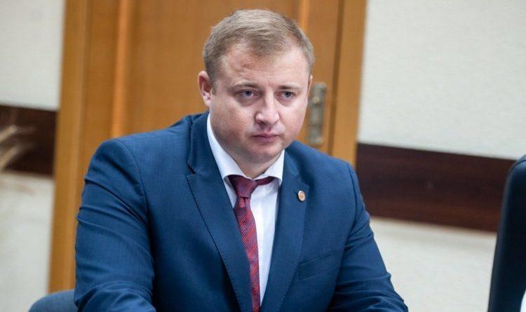 Foto Прокуратура потребовала задержать Георгия Кавкалюка 1 26.10.2021