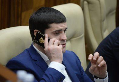 Foto Генеральный прокурор Александр Стояногло: На Константина Цуцу возбуждено три уголовных дела 7 28.07.2021