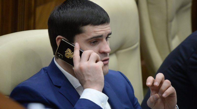 Foto Генеральный прокурор Александр Стояногло: На Константина Цуцу возбуждено три уголовных дела 1 29.07.2021